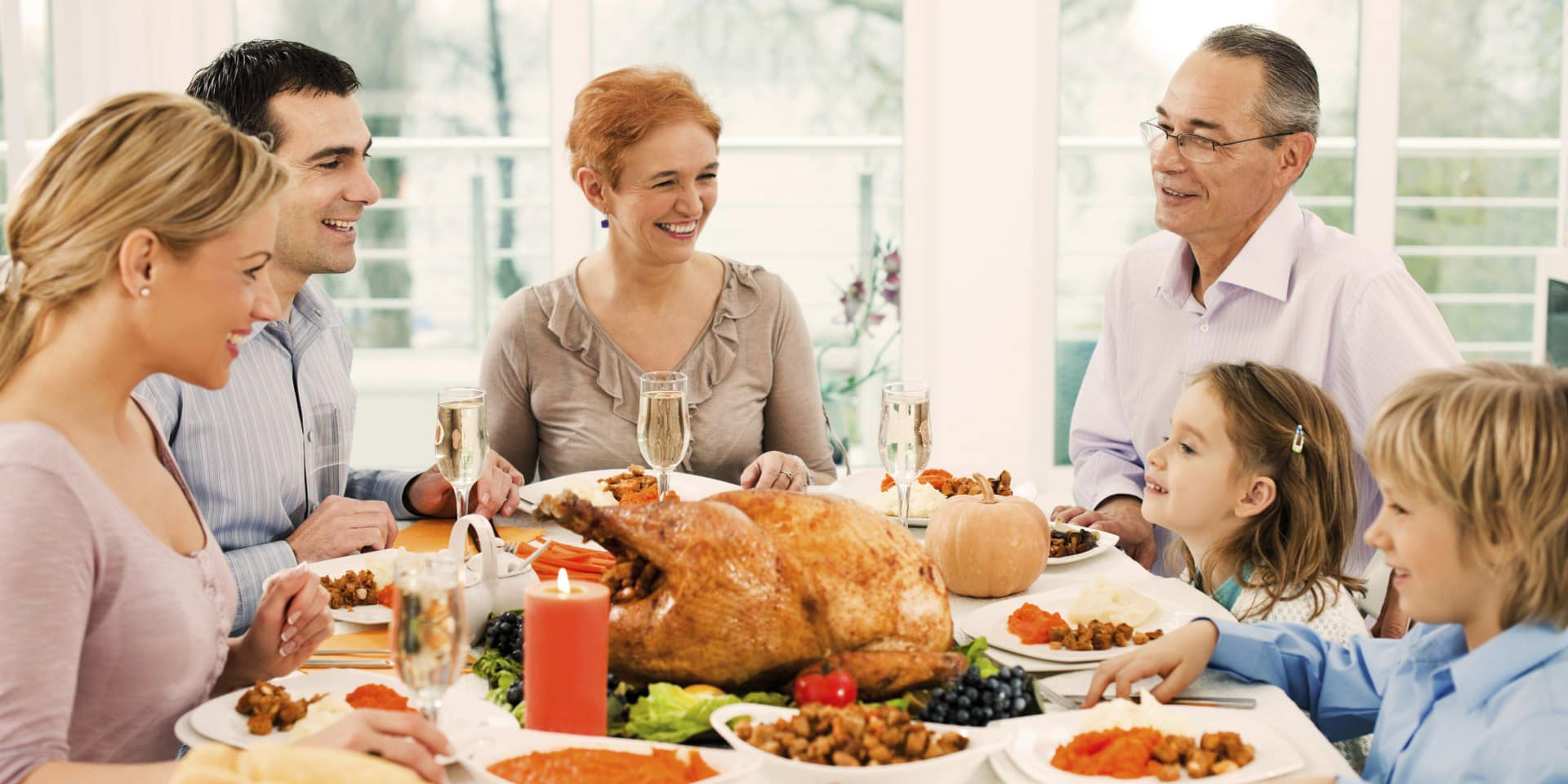 Thanksgiving: Facts, Tips, & Tricks
