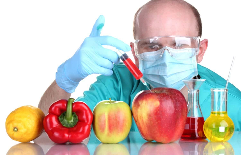 GMOs: The Story