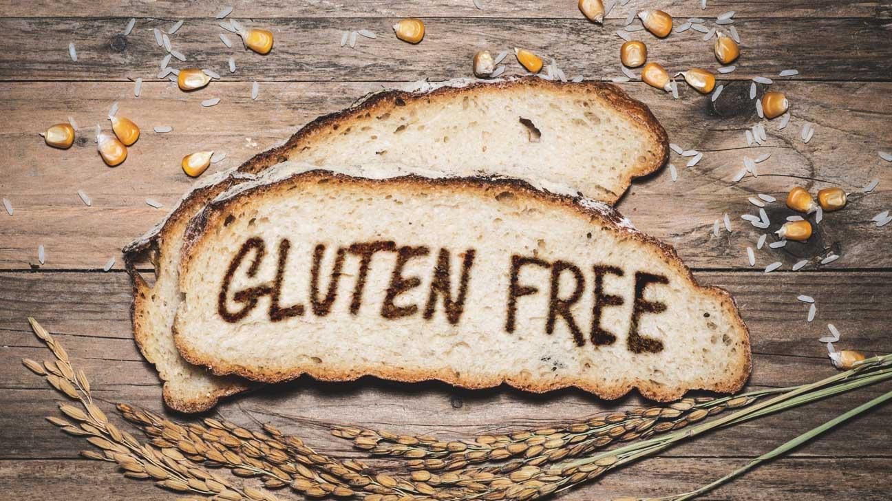 Gluten Sensitivity, Inflammation, & Health
