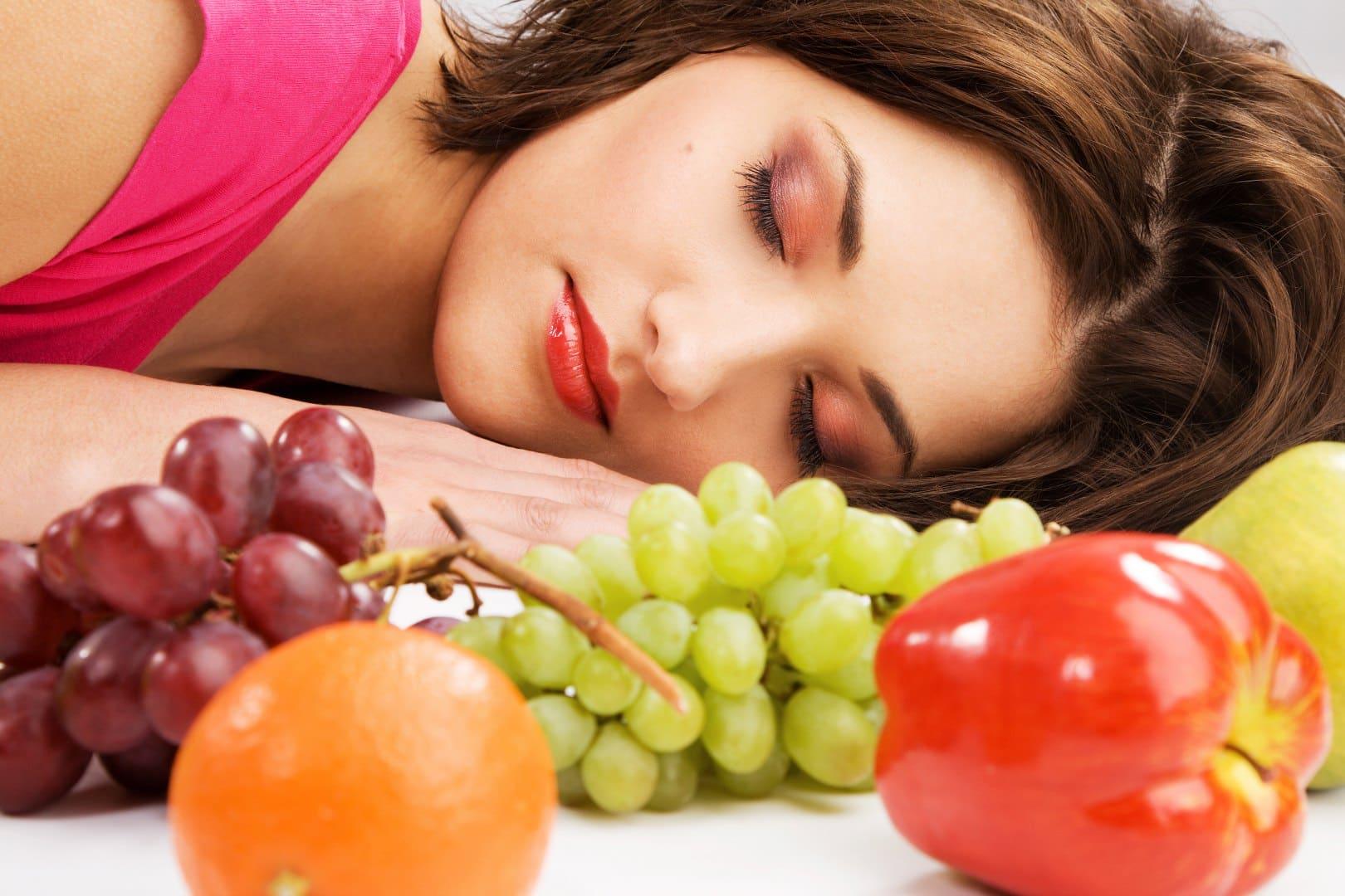 Sleep and Nutrition