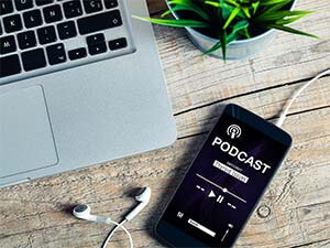 holistic icon podcasts
